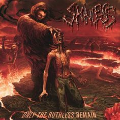 SKINLESS - Only The Ruthless Remain Album Streaming In Full ...