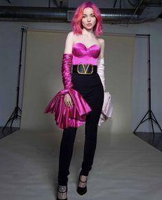 Celebrity Red Carpet, Celebrity Style, Liv Y Maddie, Dove Cameron Style, Blake Steven, Stylish Outfits, Fashion Outfits, Womens Fashion, Fashion Trends
