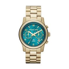 2ac8cec15a8 Someone please buy me this for Christmas. Pleasepleaseplease Michael Kors  Watch Hunger Stop Mid-