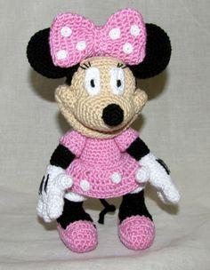 Minnie Maus
