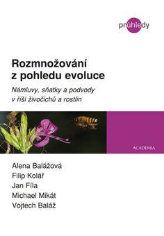 Rozmnožování z pohledu evoluce Plants, Biology, Plant, Planets