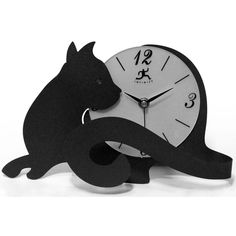 For the cat lover or the guy who can't stop chasin' tail.