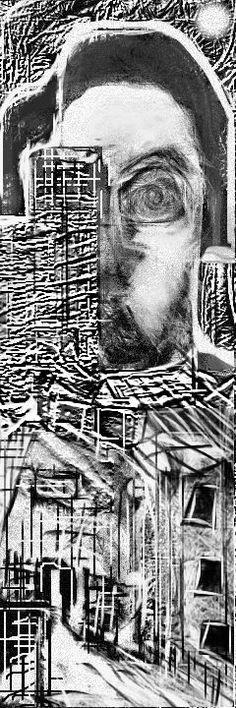 """""""The Shy Architect """" By Ruth Clotworthy"""