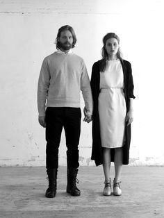 NOKIAN by Julia Lundsten Spring/Summer 2014