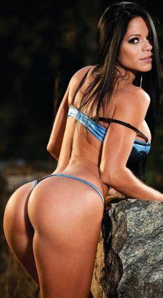 Fitness Models Having Sex