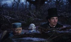'OZ THE GREAT AND POWERFUL' MOVIE STILLS
