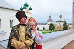 Rostov the Great (also known as Rostov Veliky) is a town in Yaroslavl Oblast, Russia, one of the oldest in the country and a tourist center of the Golden Ring. It is located on the shores of Lake Nero, 202 kilometers (126 mi) northeast of Moscow. #russia #travel #tourism #places