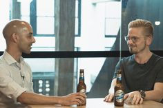 Beer with an Entrepreneur #5: Future of Property Investing Man of Many