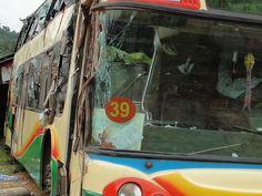 https://flic.kr/s/aHsjz1Gt4R   Koh Kong Bus Accident
