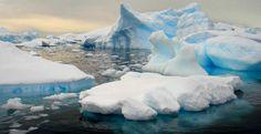 Antarctica Cruises & Travel - Icebreaker Expeditions & Luxury Antarctica Adventures
