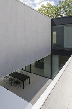 Galeria de Residência DM / CUBYC architects bvba - 23