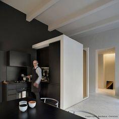 VSF House, Torino, 2010 - Marco Bernini