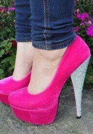 dfabe0c9b 12 Best 5 inch high heels  3 images