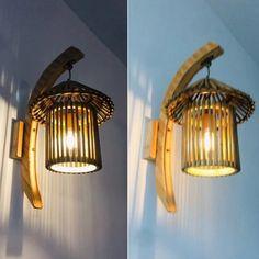 HQ Bamboo Wall Lamp Wooden Lamp Table Lamp Desk Lamp | Etsy Bamboo Pendant Light, Bamboo Light, Bamboo Lamp, Rustic Pendant Lighting, Pendant Lights, Lamp Table, Desk Lamp, Ceiling Pendant, Ceiling Lights