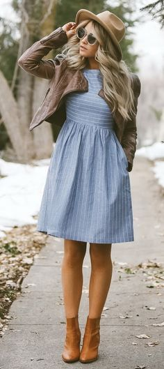 Fashion Trends Daily - 36 Chic Outfit Ideas S/S 2016 http://blog.styleestate.com