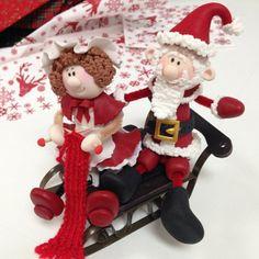 Twenty to Make: Sugar Christmas Wobblies by Georgie Godbold #Christmas