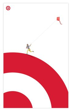 #Target #Branding - Allan Peters #Print #Ad #OOH
