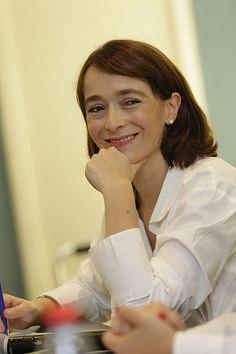 Delphine Ernotte-Cunci, Deputy CEO, Orange France