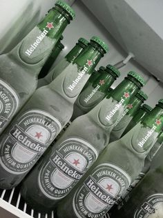 Heineken The best beer ever Alcohol Aesthetic, Beers Of The World, Best Beer, Party Drinks, Hunter Boots, Rubber Rain Boots, Liquor, Alcoholic Drinks, Tumblr
