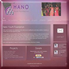 Hano Youth Foundation
