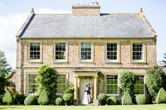 Yolan Cris Bride For A Stylish Boho Wedding At Axnoller Dorset Floral Arch Jennifer Poynter With Images From Lydia Stamps Photography Regency House, Floral Arch, Beautiful Day, Boho Wedding, Countryside, Wedding Venues, Bride, Mansions, Luxury
