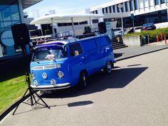 VW DJ Busje Foto Gallery - VW DJ Busje