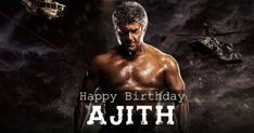Thala Ajith turned 47 on Monday and the fans and friends in the industry are keeping the social media abuzz with birthday wishes Not just that a few theatres have organised special shows in Chennai where fans are treated to the screening of Ajiths blockbuster films. Coming from a humble background today he is in the league of titans like MGR and Rajinikanth who have made it so big in the film industry without any backing. He is known for his hard work and commitment. He had his share of hits…