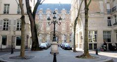 Lifestyle tour in Saint-Germain-des-Prés