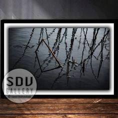 Downloadable Abstract, Digital Photo, Printable Wall Art, Dream, Branch, River, Sunlight, Water, Spring, Forest, Reflection, Vienna, Austria Spring Forest, Vienna Austria, Photo Tree, Landscape Photos, Nature Photos, Printable Wall Art, Sunlight, Reflection, Digital Art