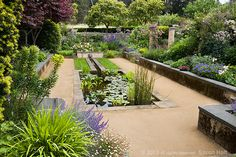 Learn how to take amazing garden photos with these lessons from Saxon Holt, garden photography genius!
