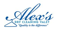 Dry Cleaners Logo | Dry Cleaners Logos | Logo Design | LogoMagic.com