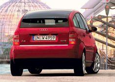 2002 Audi A2 Audi A2, A4 Avant, Cars, Head Start, Autos, Automobile, Car, Trucks