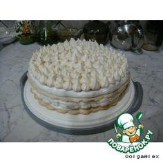 "Торт ""Безе"""