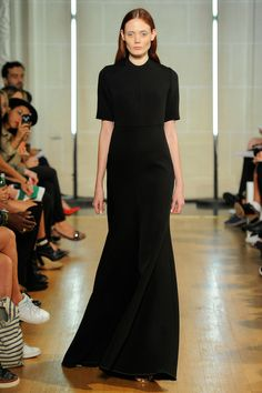 Ellery Spring 2014 Ready-to-Wear Collection Slideshow on Style.com