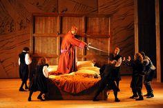 Falstaff, atto I