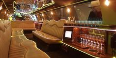 Enjoy the luxurious life of Dubai with a Limousine ride in Dubai with unlimited water and soft drinks. We provide the best limo service in UAE.