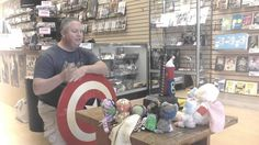 August 7-10, 2015. Super Stuffed Animal Sleepover. This summer, every hero has a story, and these stuffed animal superheroes certainly had a super weekend.