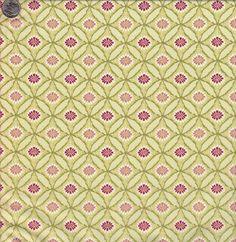 vintage textile feel, perfect colors