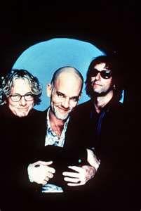 R.E.M. #Music #Band