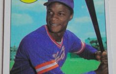 I will be selling my 1985 Darryl Strawberry Topps #278 for $2.00
