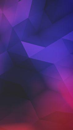 Geometry minimalistic iPhone 5s Wallpaper