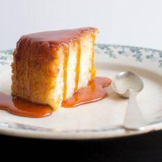 photo Gâteau de Riz