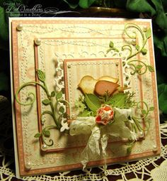 ~Tattered Prayer~ by Blooms in a Box - Cards and Paper Crafts at Splitcoaststampers