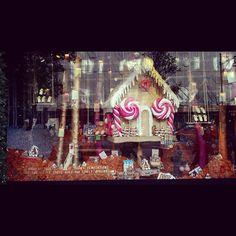 Selfridges Window display 2014 <3 https://www.facebook.com/CharlottePettleyDesign/photos/a.484579118287695.1073741839.310247219054220/727818393963765/?type=1&theater