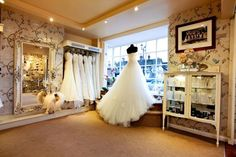 love the style of this boutique