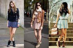 Resultado de imagen para moda para chicas