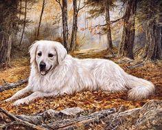 By artist Shirley Deaville