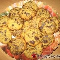 Biscuits, Greek Recipes, Muffin, Food And Drink, Cookies, Breakfast, Sweet, Desserts, Oreos