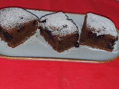 Lulu - Povesti din Bucatarie: Prajitura cu roscove si afine Desserts, Food, Italia, Tailgate Desserts, Deserts, Essen, Postres, Meals, Dessert