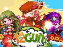 Tải game 12 guns miễn phí về điện thoại. Game bắn súng online trên di